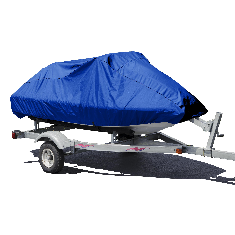 Budge 2 Stroke Jet Ski Cover, Waterproof Jet Ski Cover by Budge Industries