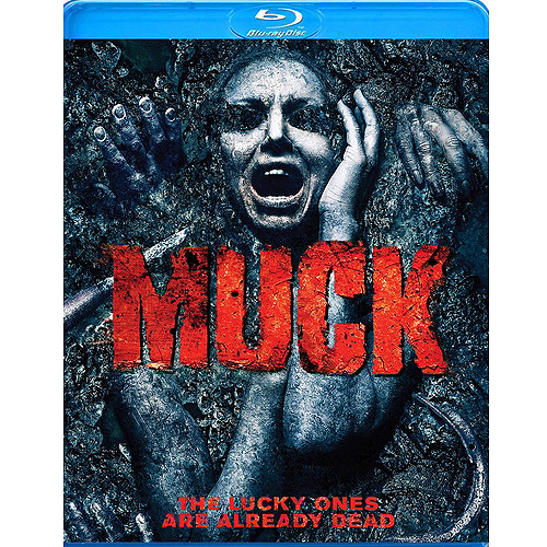 Muck (Blu-ray) ANBBR62847