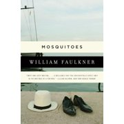 Mosquitoes (Paperback)