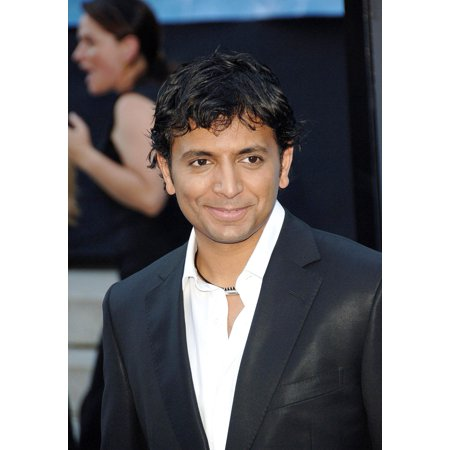 M Night Shyamalan At Arrivals For Lady In The Water Premiere The Ziegfeld Theatre New York Ny July 17 2006 Photo By William D BirdEverett Collection
