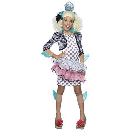 Monster High Lagoona Blue Monster Exchange Child Halloween Costume