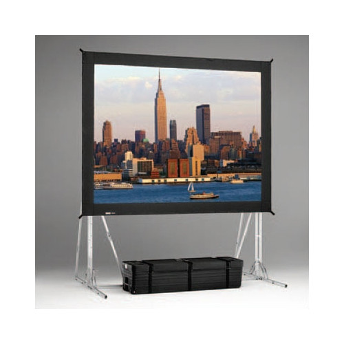 Da-Lite Fast Fold Portable Projection Screen