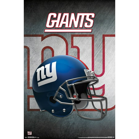 New York Giants - Helmet](Giants Helmet)