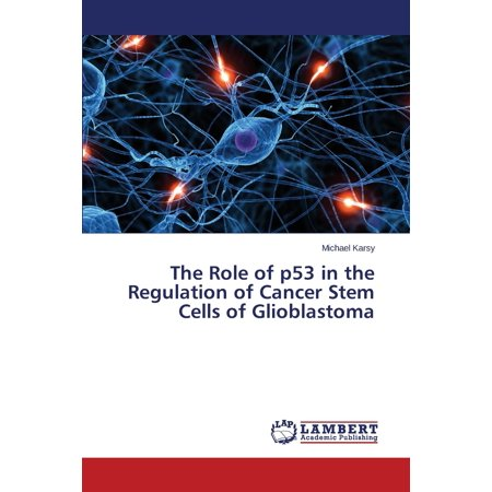 The Role of P53 in the Regulation of Cancer Stem Cells of Glioblastoma