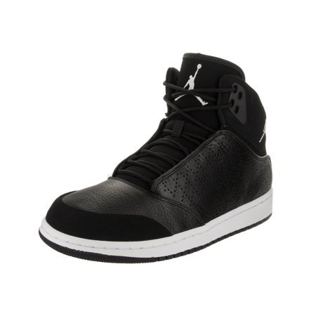 new product 54bf5 7cd46 Jordan Nike Men s 1 Flight 5 Prem Basketball Shoe - Walmart.com