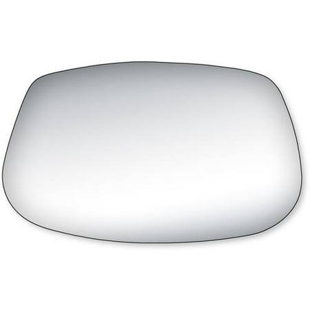 - 99067 - Fit System Driver Side Mirror Glass, LeSabre 80-85, Chevrolet Caprice Sedan, Delta 88, 98 (w/o Sport), Chevrolet Impala, Custom Cruiser, Electra, 88, 98 80-90, Parisienne, Safari Wagon 83-89