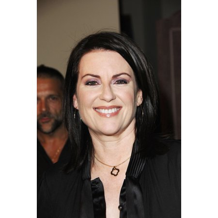 Launch Photo - Megan Mullally At Arrivals For Megan Mullally Show Launch Party West Hollywood Los Angeles Ca September 07 2006 Photo By Michael GermanaEverett Collection Celebrity