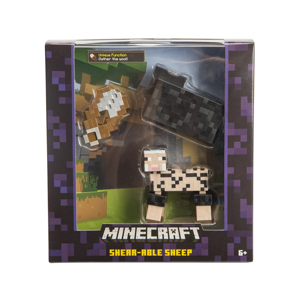 minecraft how to repair shears