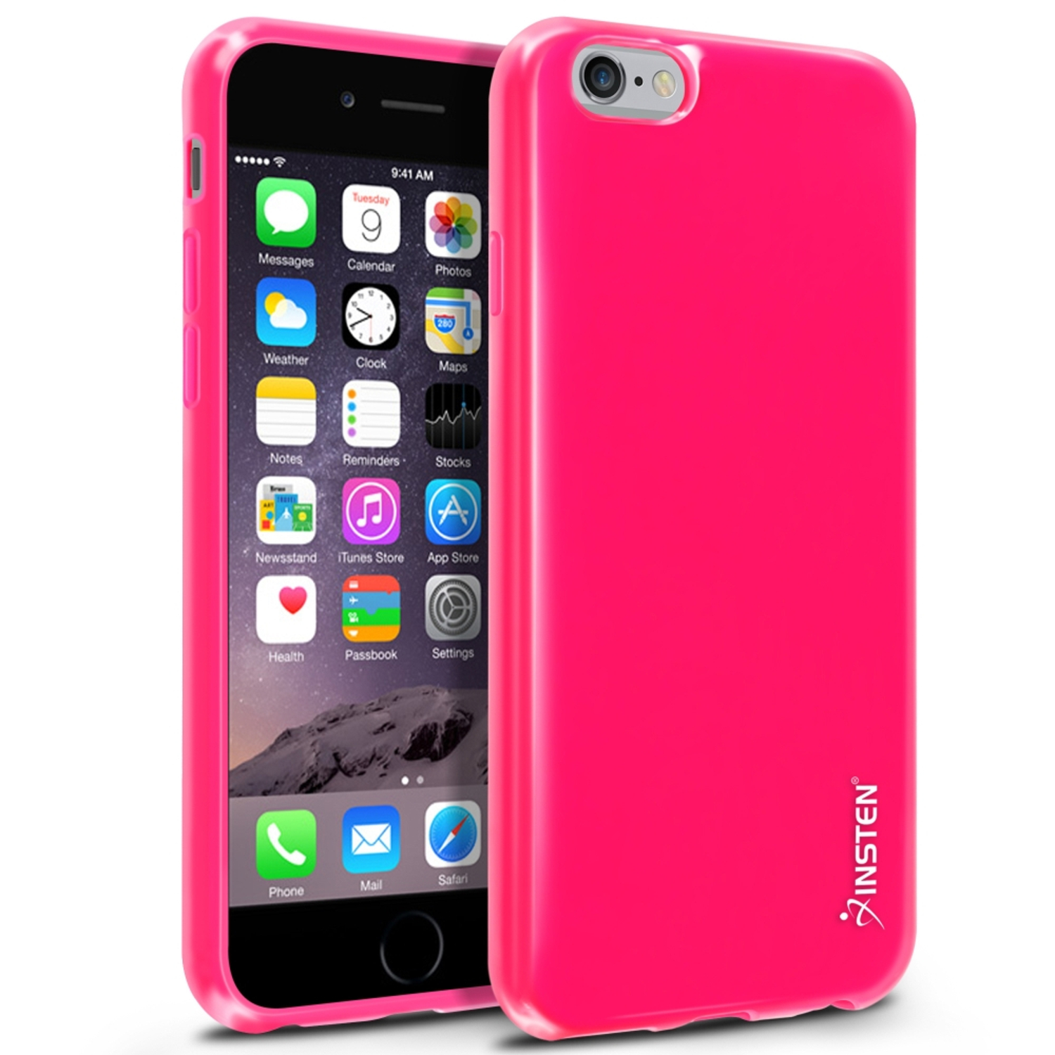iphone 6 jelly phone case