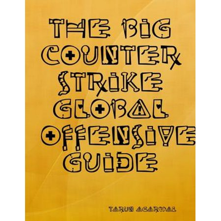 The Big Counter Strike Global Offensive Guide - (World's Best Counter Strike Player)