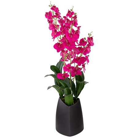 Real Touch Pink Orchid 26