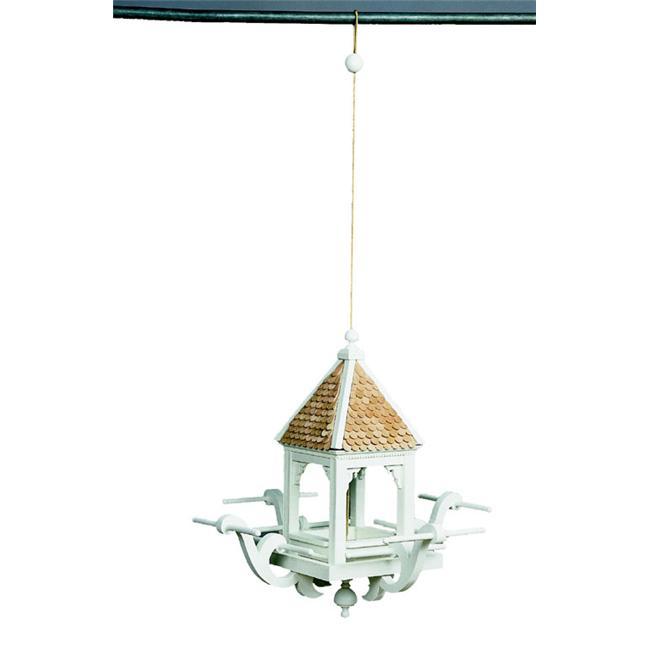 Home Bazaar  Inc.  Windamere Hanging Feeder