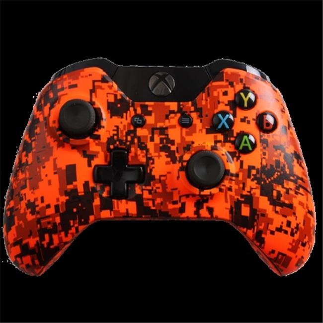 Evil Controllers Urban Custom Xbox One Controller
