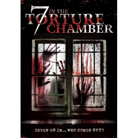 7 in the Torture Chamber (DVD)](Torture Chamber Ideas For Halloween)