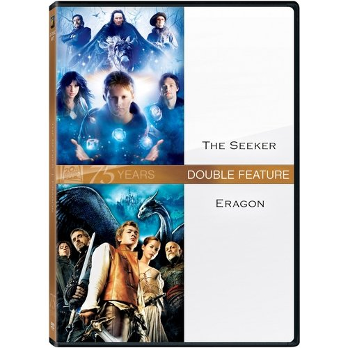 The Seeker: The Dark Is Rising / Eragon (Full Frame, Widescreen)