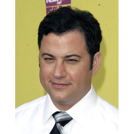 Jimmy Kimmel At Arrivals For Comedy CentralS Roast Of Flavor Flav The Warner Brothers Studio Lot Los Angeles Ca July 22 2007 Photo By Adam OrchonEverett Collection Celebrity
