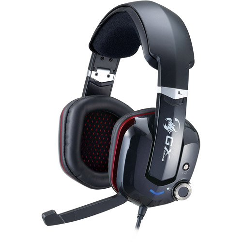 Genius USA GX HS G700V CAVIMANUS Headset by Genius