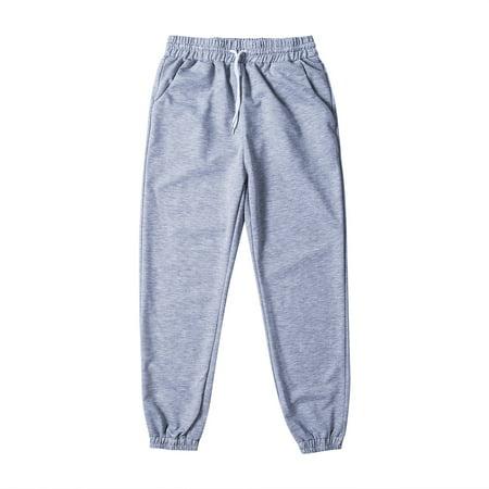 Women Casual Sweatpants Jogger Dance Harem Pants Sports Baggy Trousers