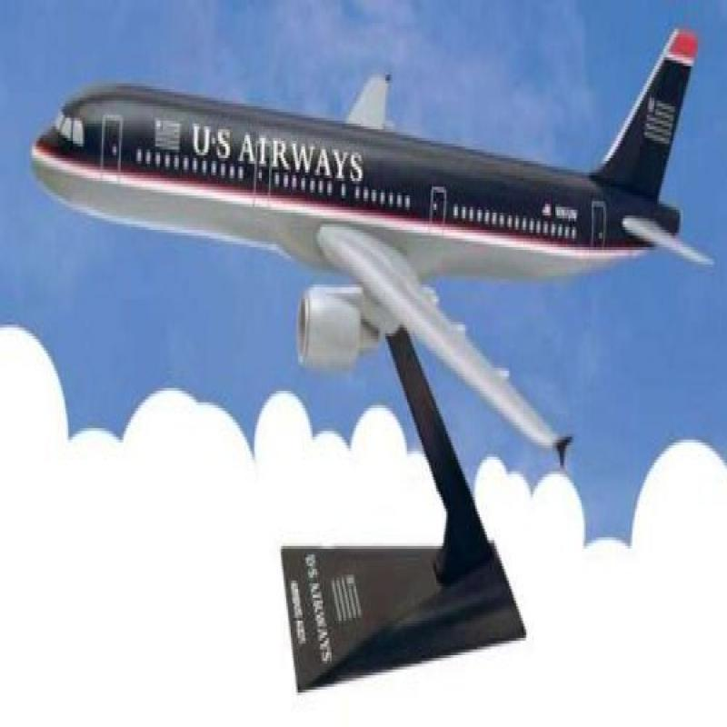 A321 Us Airways 1/200
