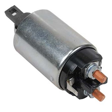 NEW 12V SOLENOID FITS EUROPEAN MITSUBISHI SHOGUN SPACE WAGON 8EA732845001  SR160X
