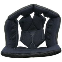 Speed and Strength SS2000 Coolmax Liner Set - Large/Navy Blue 87-4085