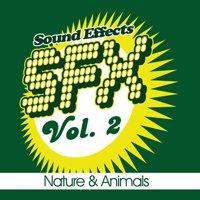 SFX 2: Nature & Animals