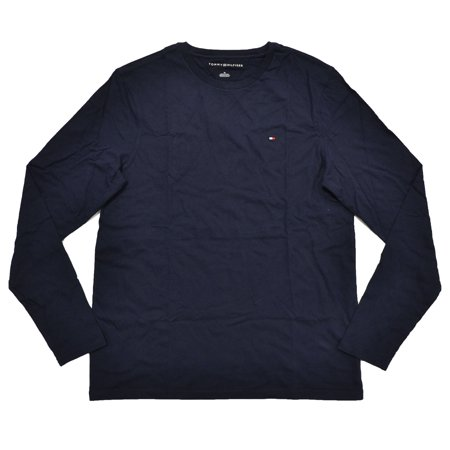 adidas - Tommy Hilfiger Mens Long Sleeve Crew Neck T-shirt (2XL, Navy  Blazer) - Walmart.com 14257074f9