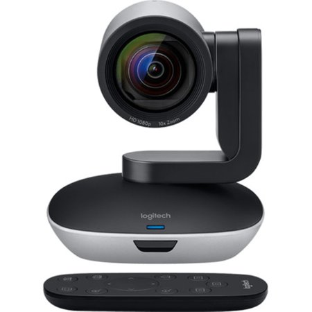 Logitech PTZ Pro 2 Video Conferencing Camera (Wireless Video Conferencing)