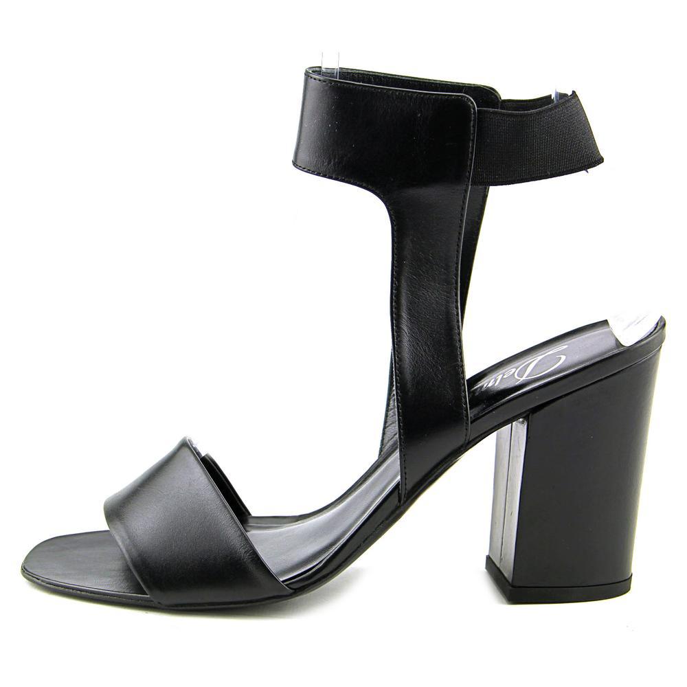 Black sandals at walmart - About This Item Delman Abbie Sandals