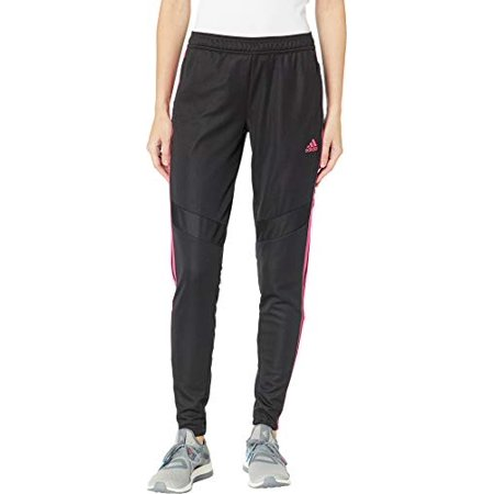 77fb50da44 Adidas Tiro19 Training Pants - Black/Real Magenta - Womens - S