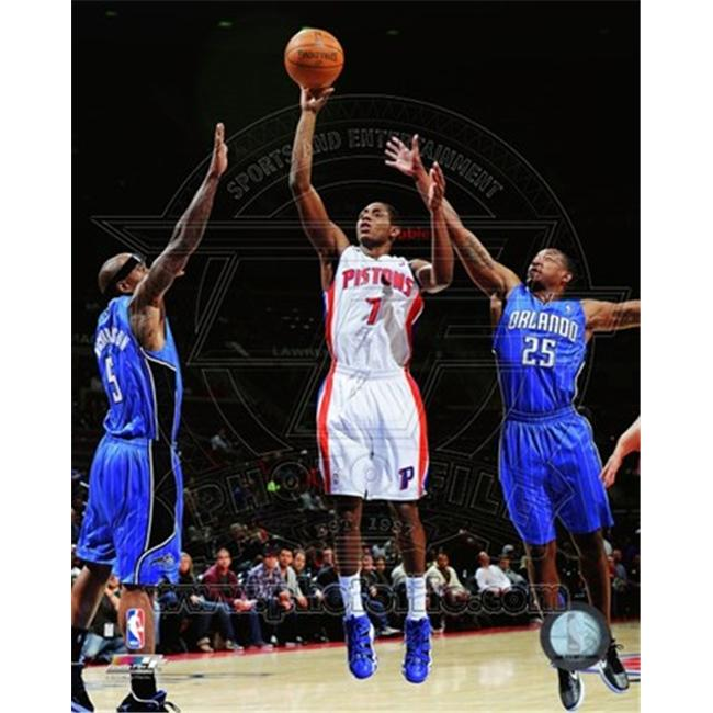 Photofile PFSAAOK02801 Brandon Knight 2011-12 Action Poster by Unknown -8. 00 x 10. 00