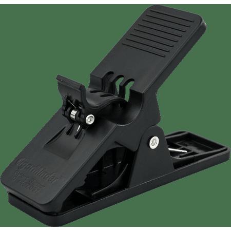 Golf Cigar Holder - Cigar Minder Clip - All Purpose Cigar Holder (Black)