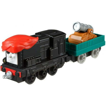 Take Along Thomas Diesel (Thomas & Friends Adventures Pirate Quest)