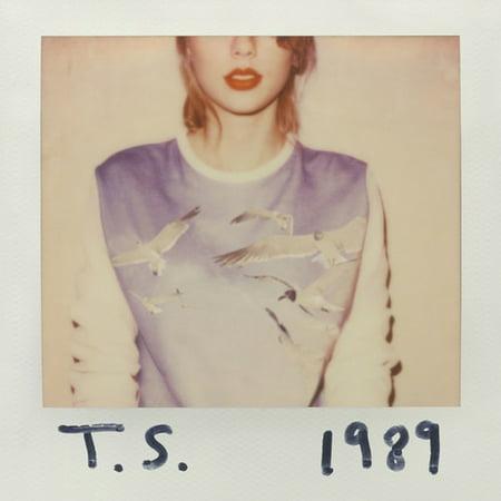 Taylor Swift - 1989 - Vinyl Taylor Swift Song List