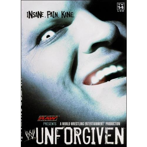 WWE Unforgiven 2004 by GENIUS PRODUCTS INC