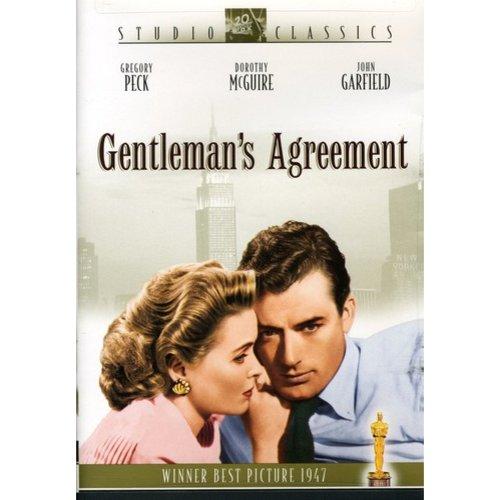 Gentleman's Agreement (Full Frame)