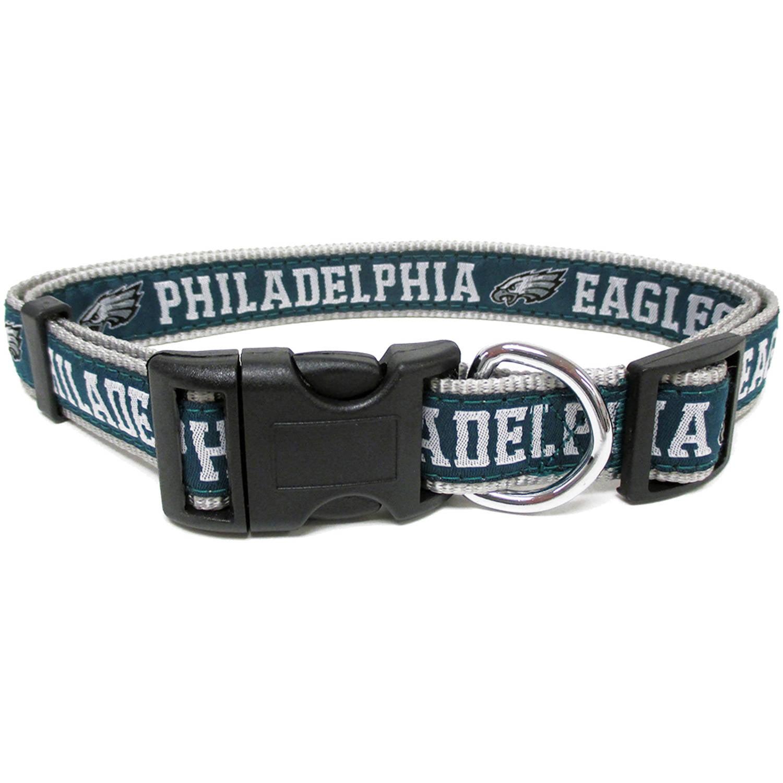Pets First NFL Philadelphia Eagles Pet Collar