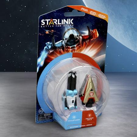 Ubisoft, Starlink: Battle for Atlas Weapon Pack, Hailstorm, (Battle Weapon)