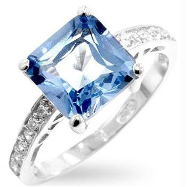 Princess Jasmine Ring, <b>Size :</b> 05