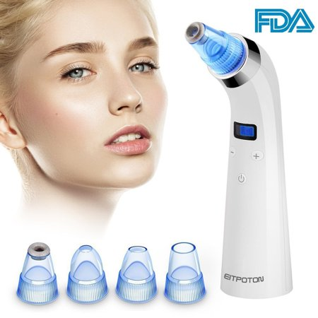 Health & Beauty Sporting Facial Blackhead Remover Pore Vacuum Suction Comedo Device Various Styles