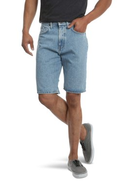 9c80234198 Product Image Big Men's 5 Pocket Denim Short