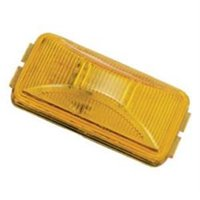Peterson Mfg V150A Clearance Marker Light, Amber