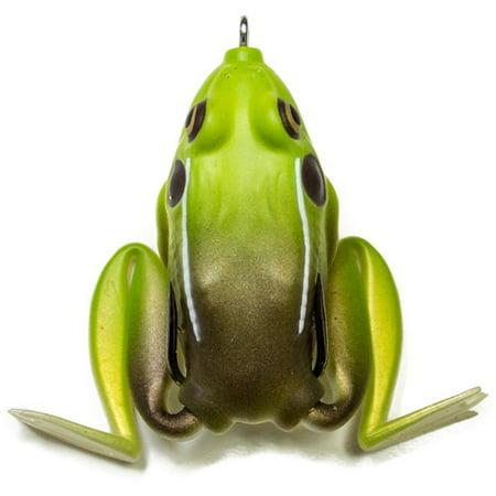 Lunkerhunt Bull Frog Lunker Frog