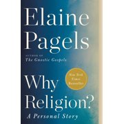 Why Religion?: A Personal Story (Paperback)