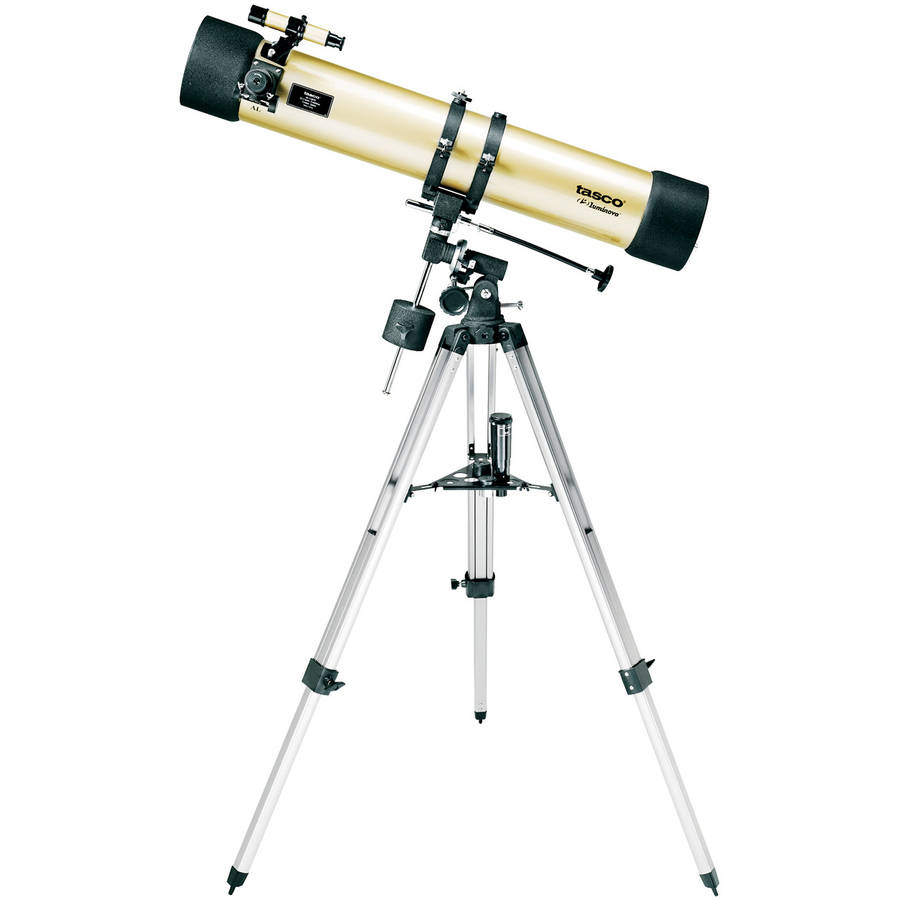 Tasco Luminova 114x900MM Reflector Telescope