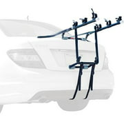 Allen Sports Deluxe Trunk Mounted 3-Bike Carrier, Model 103DB