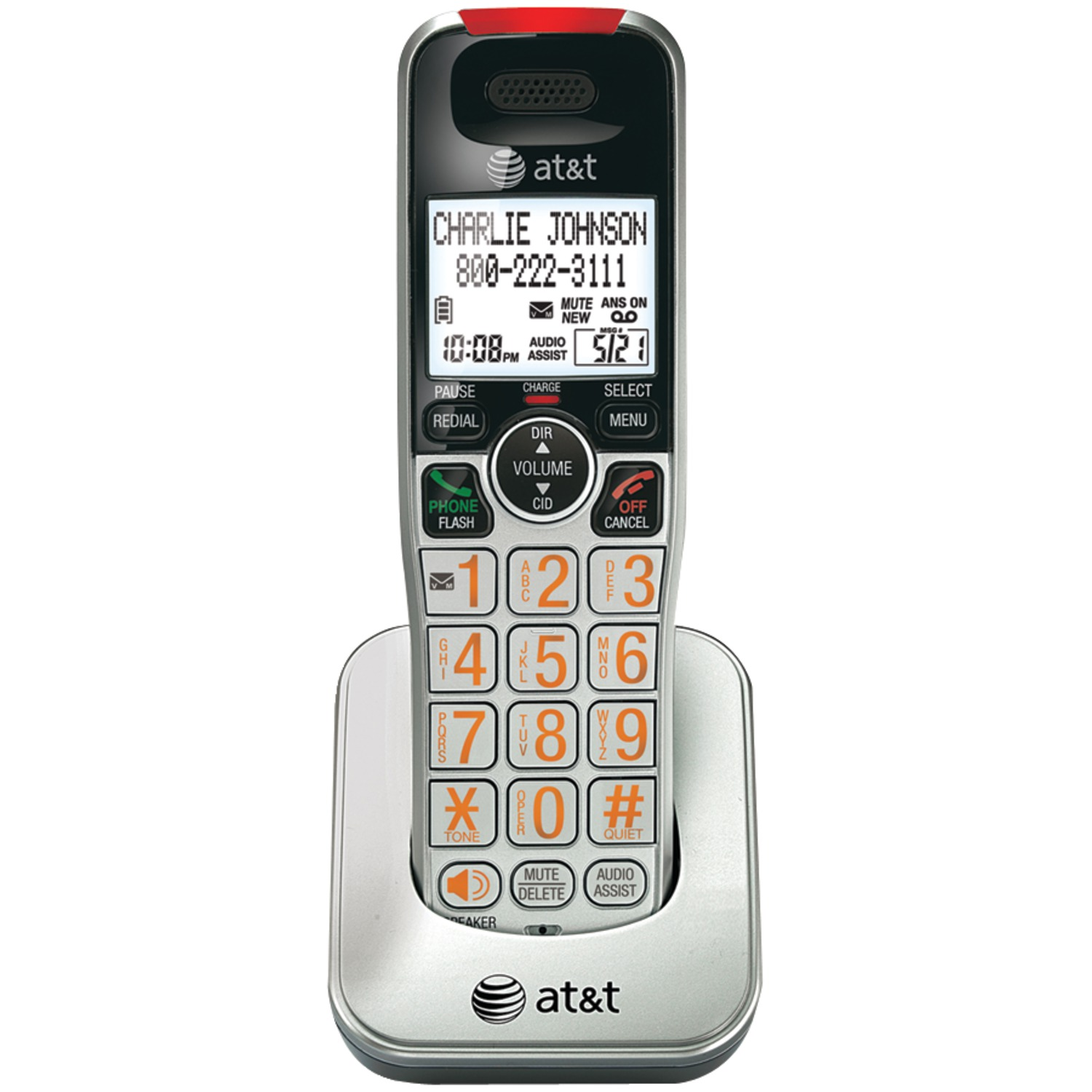 AT&T ATCRL30102 Additional Handset For Crl32102