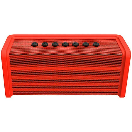 Ematic Portable Bluetooth Speaker and Speakerphone (Ipod Bluetooth Dock Speakers)