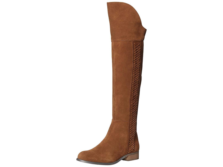 Sbicca Womens Spokane Riding Boot