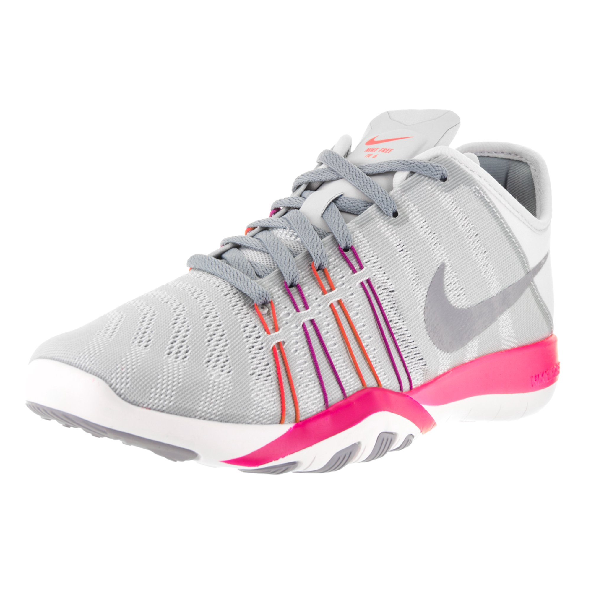 1c62a6dc34f24 Buy Nike Women s Free Tr 6 Training Shoe